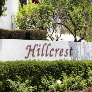 Hillcrest Community Association
