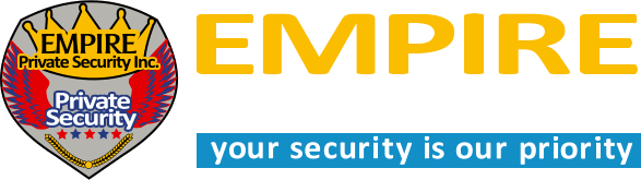 Empire Private Security, Inc.
