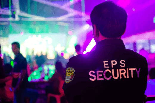 5 Reasons Why You Should Get Security During Events
