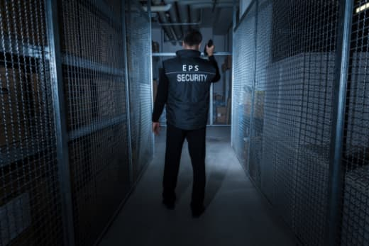 Top Qualities of Good and Effective Security Guards