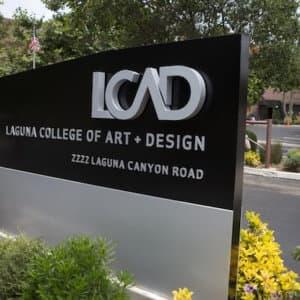 Laguan College of Art-Design