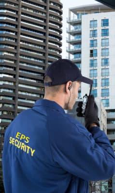 eps security using his radio