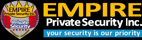 Empire Private Security, Inc.