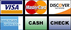 major cards