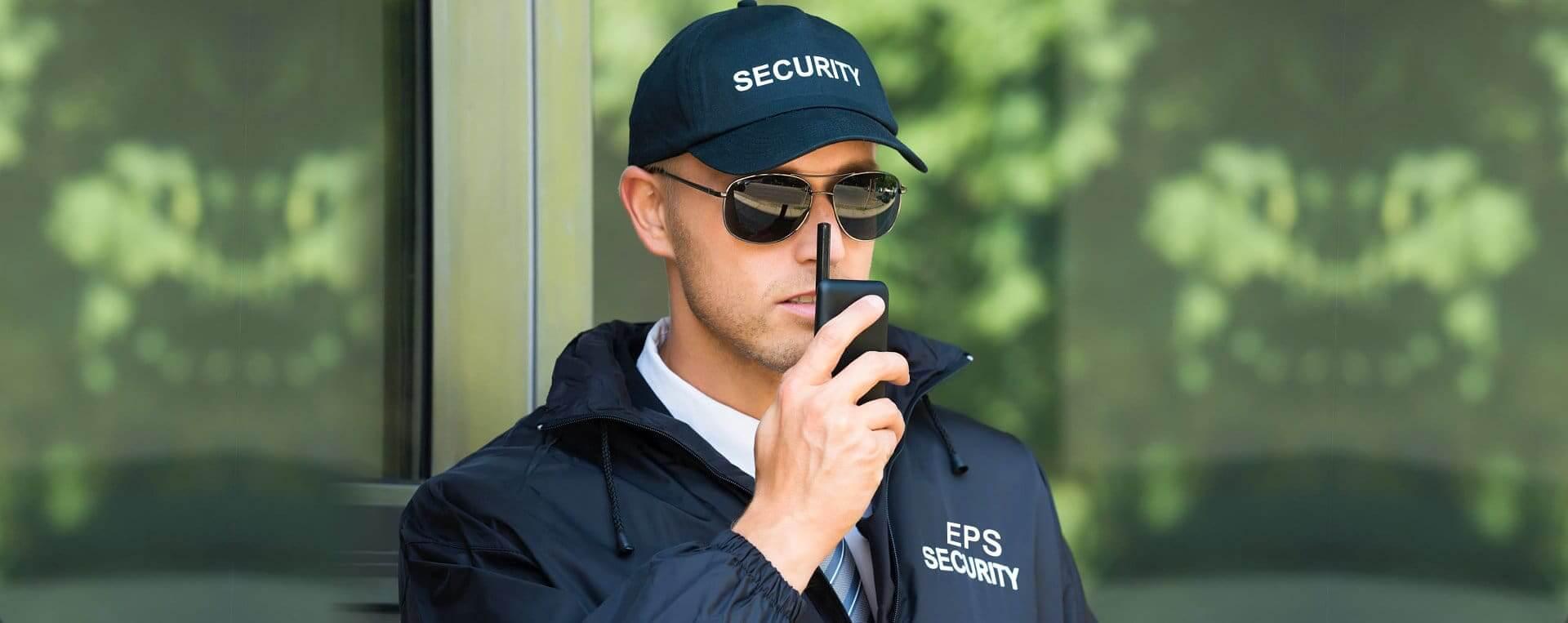 empire private security man
