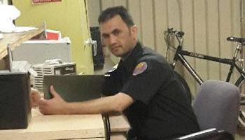 Travis Rahimi, Head - Operations