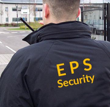 empire private security guard